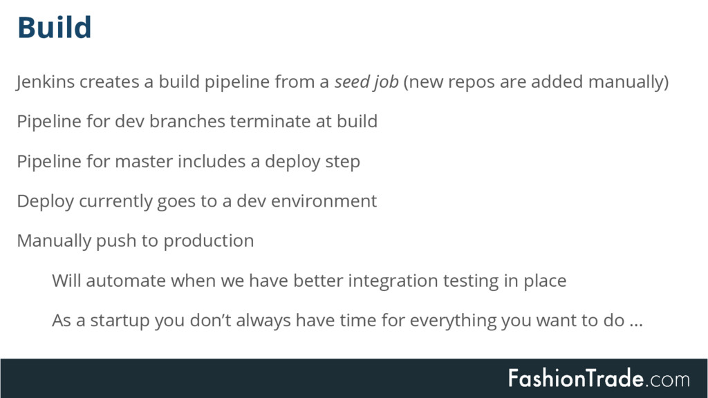 Build Jenkins creates a build pipeline from a s...