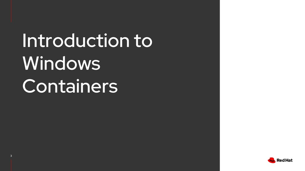 Introduction to Windows Containers 3