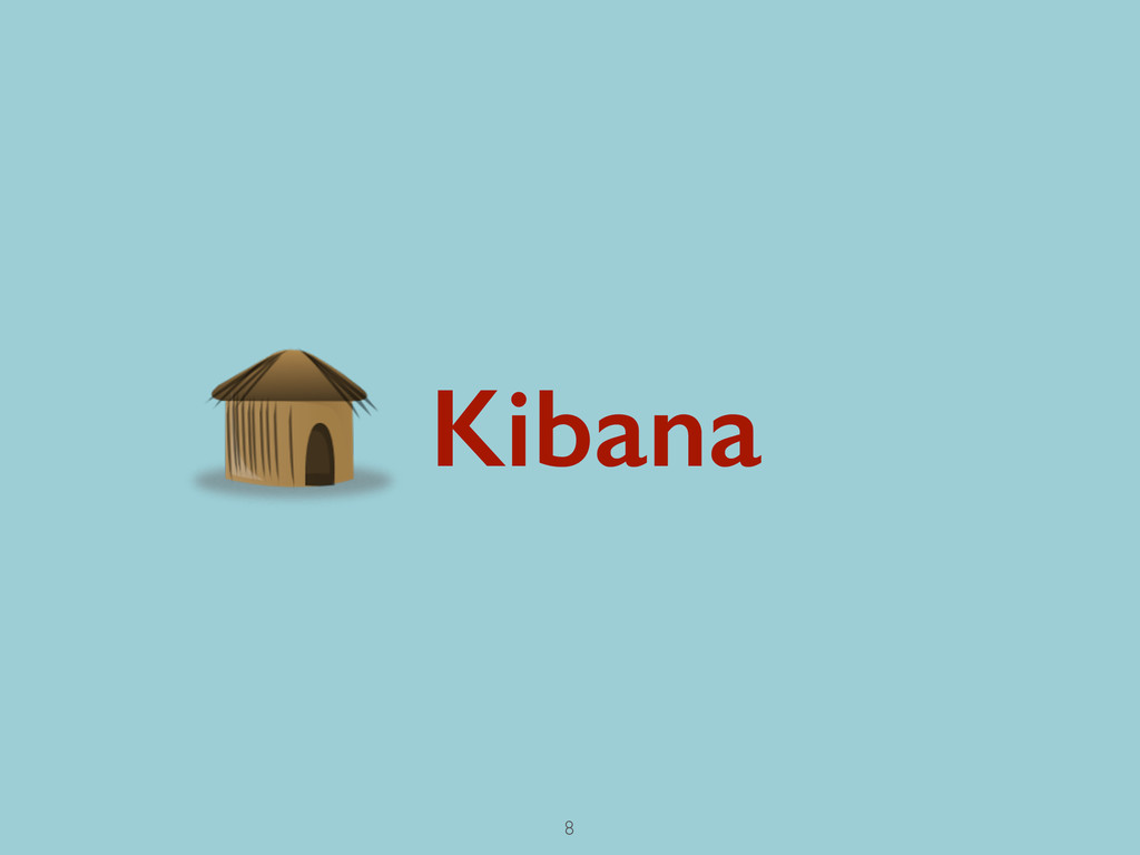 Kibana 8