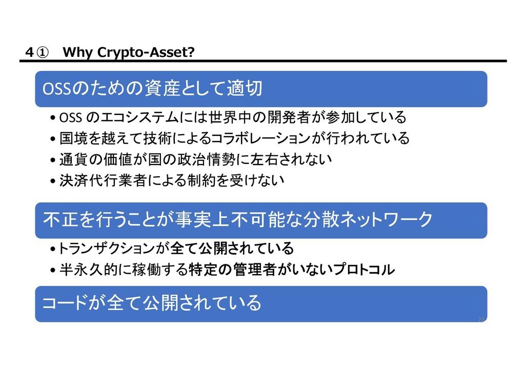 ① Dev Protocol関連資料 ② ブロックチェーンプロジェクトのStakes.Soci...