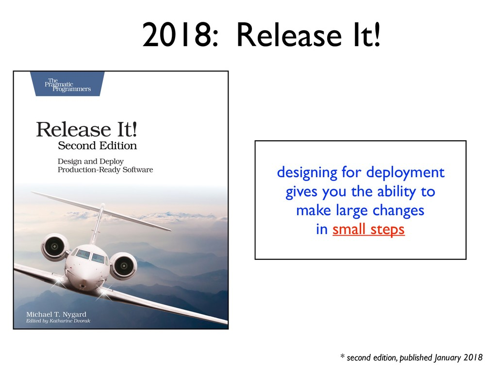 * second edition, published January 2018 design...