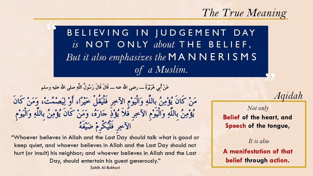 """The True Meaning ﻋ """" ﻦ $ ﺃﹶ ﺑﹺ ﻲ ﻫ 9 ﺮ """" ﻳ$ ﺮ """"..."""