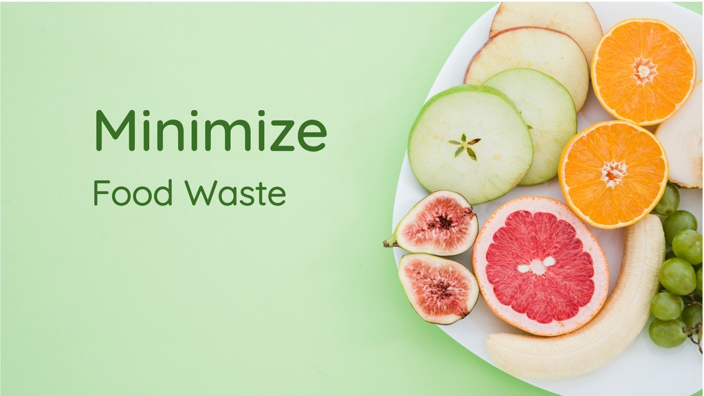 Food Waste Minimize