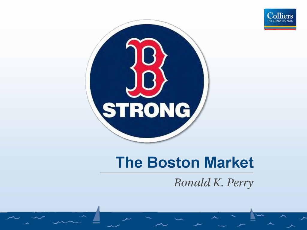 The Boston Market