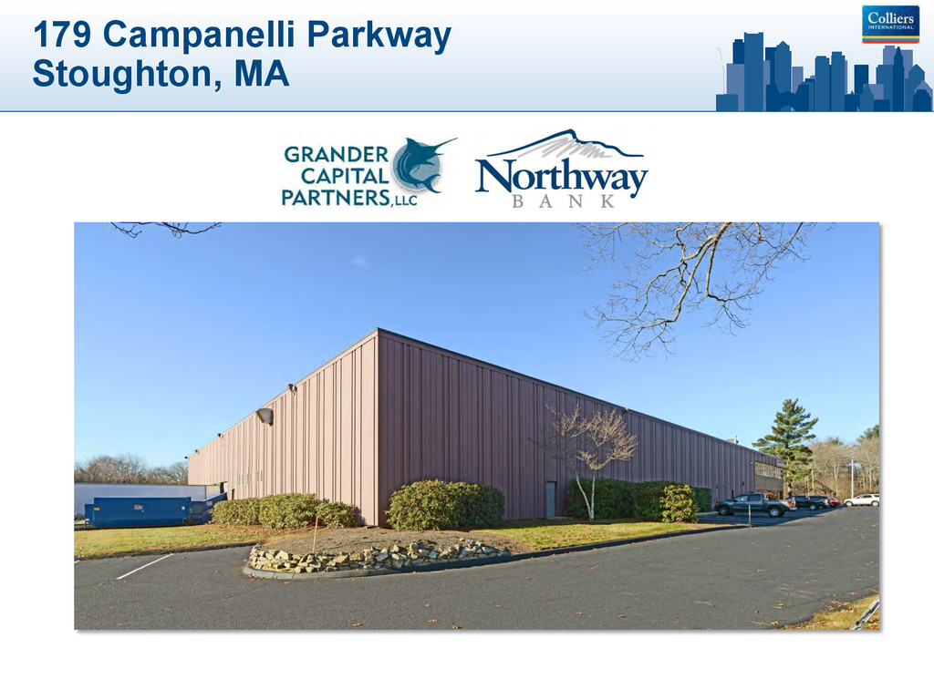 179 Campanelli Parkway Stoughton, MA