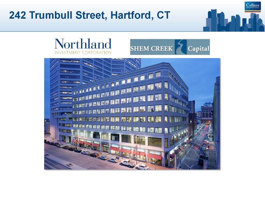 242 Trumbull Street, Hartford, CT