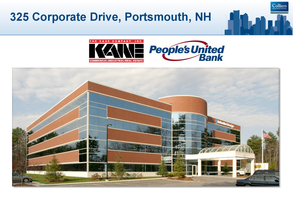 325 Corporate Drive, Portsmouth, NH
