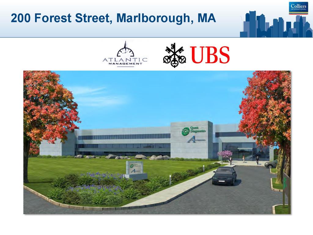 200 Forest Street, Marlborough, MA