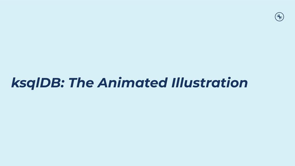 ksqlDB: The Animated Illustration