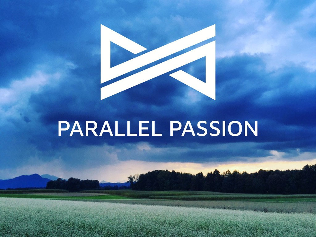 PARALLEL PASSION