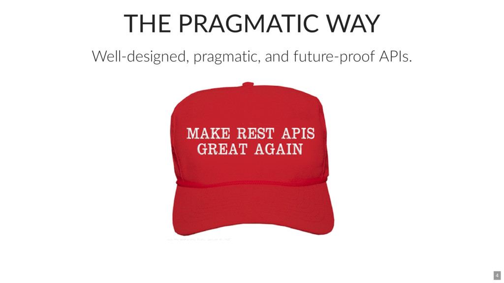 THE PRAGMATIC WAY Well-designed, pragmatic, and...