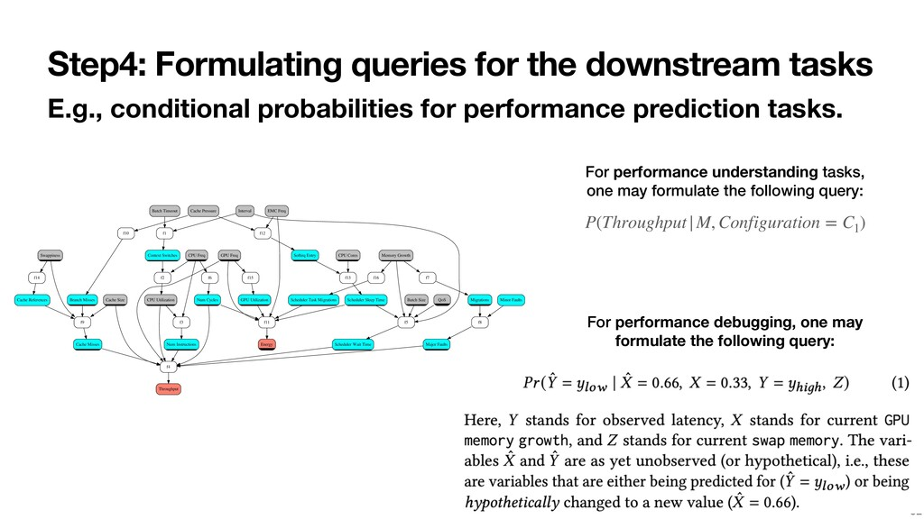 Step4: Formulating queries for the downstream t...