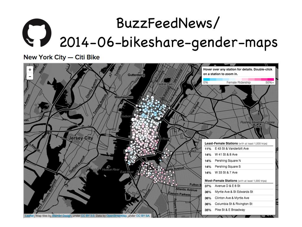 BuzzFeedNews/  2014-06-bikeshare-gender-maps
