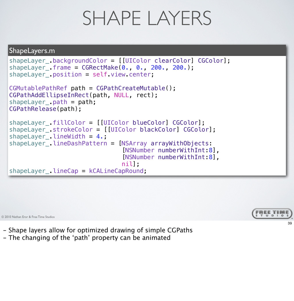 SHAPE LAYERS ShapeLayers.m shapeLayer_.backgrou...