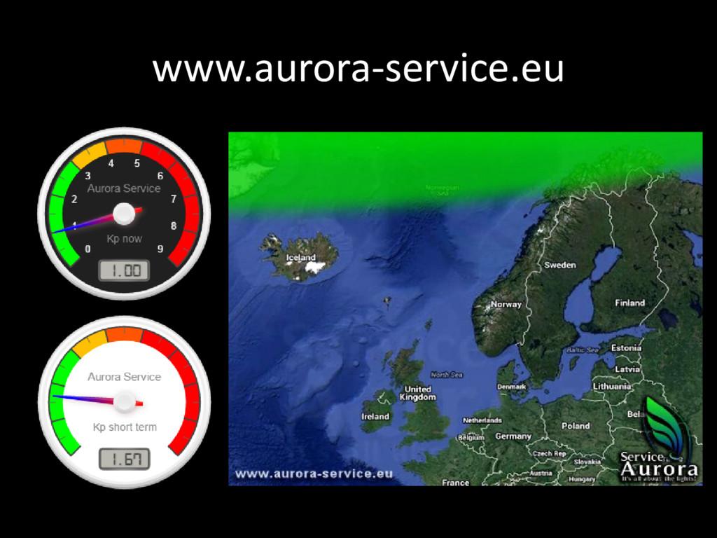 www.aurora-service.eu