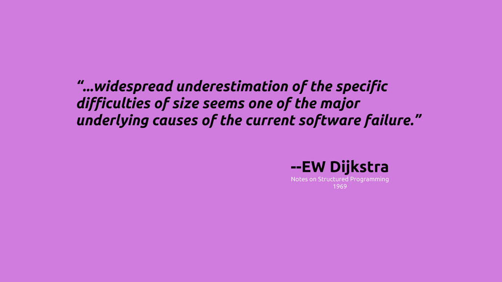 """""""...widespread underestimation of the speci!c d..."""
