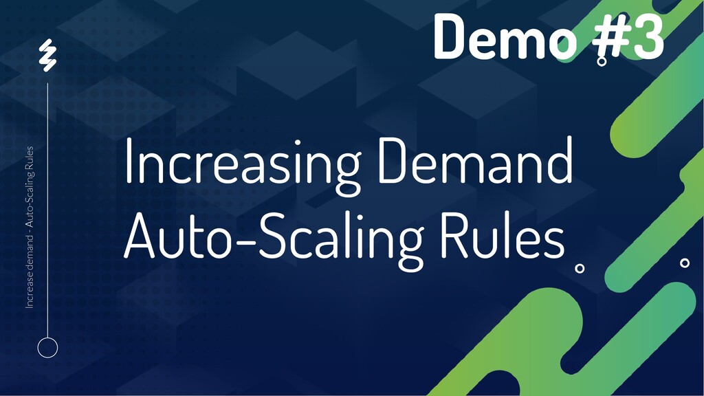 Increasing Demand Auto-Scaling Rules Increase d...