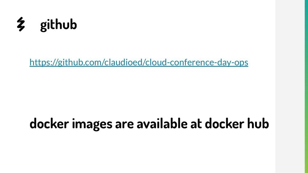 github https://github.com/claudioed/cloud-confe...