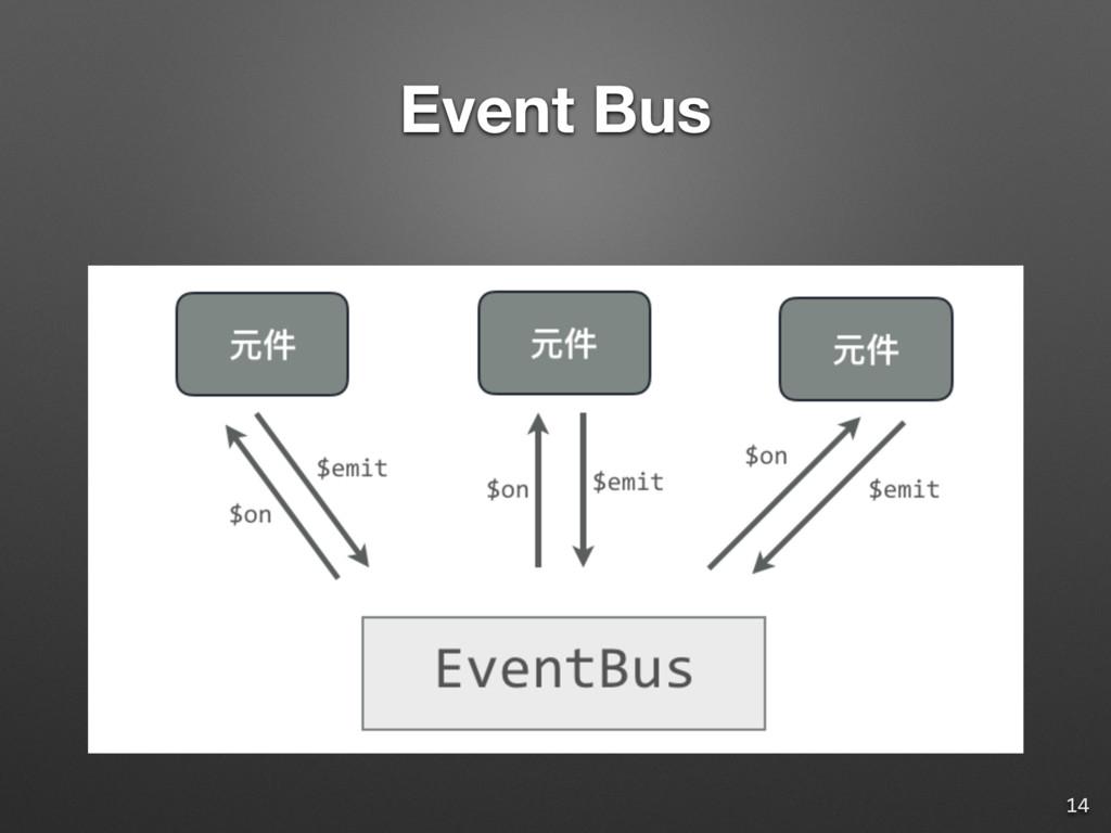 Event Bus 14