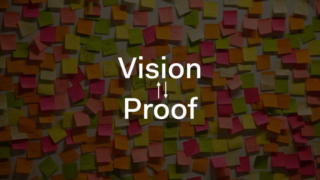 Vision Proof