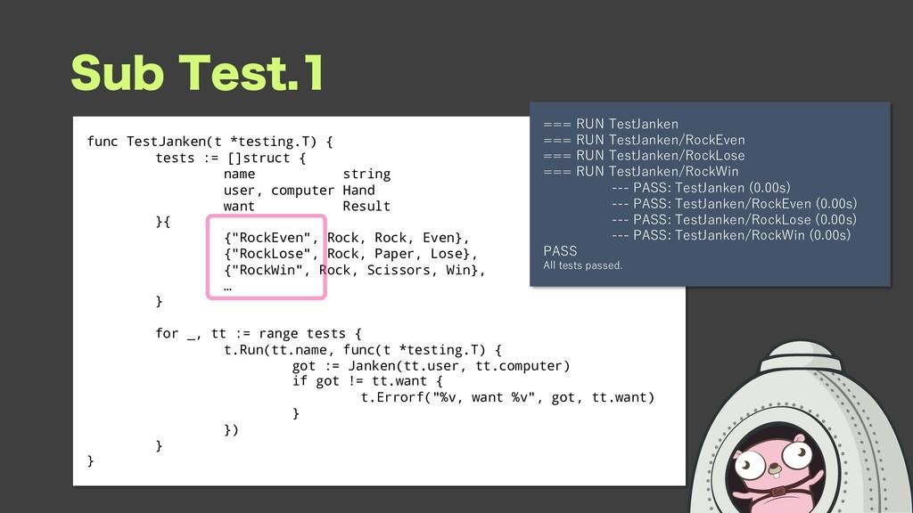 4VC5FTU func TestJanken(t *testing.T) { test...