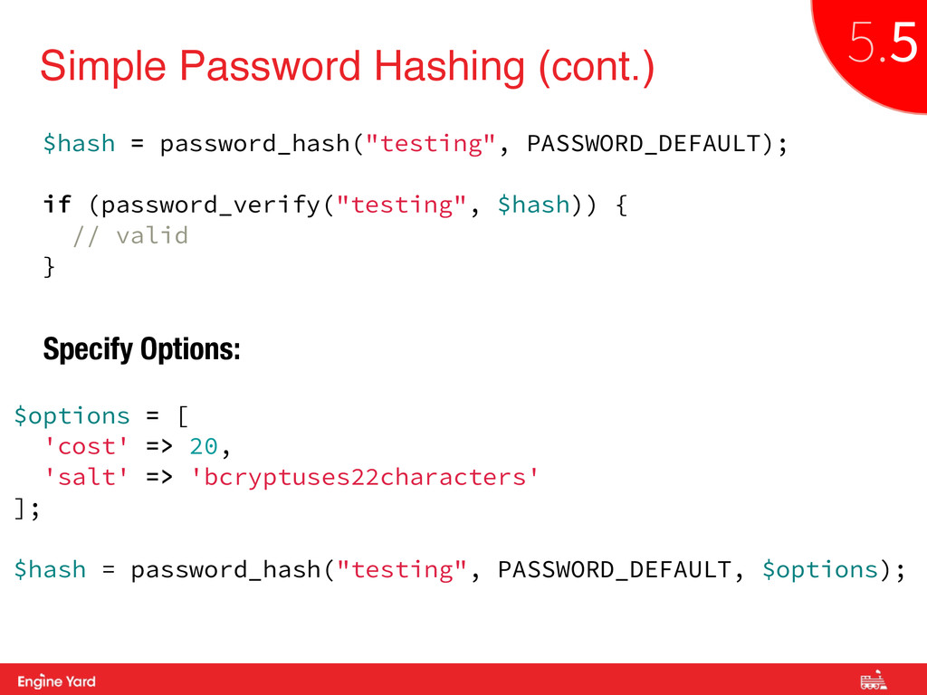 Proprietary and Confidential Simple Password Ha...