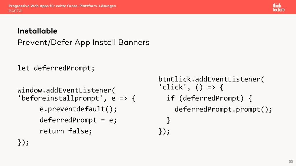 Prevent/Defer App Install Banners let deferredP...