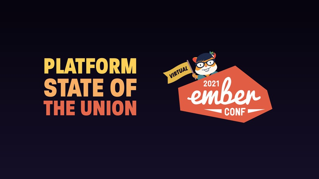 PLATFORM STATE OF THE UNION