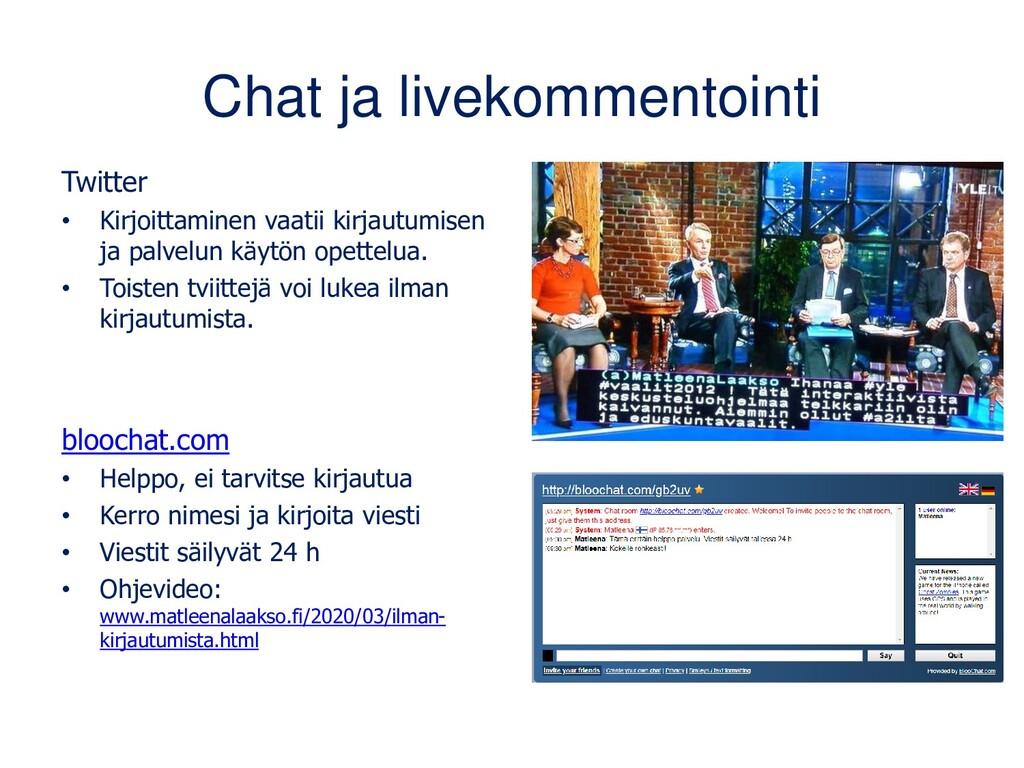 Oma sometarina kirjaksi www.matleenalaakso.fi/2...