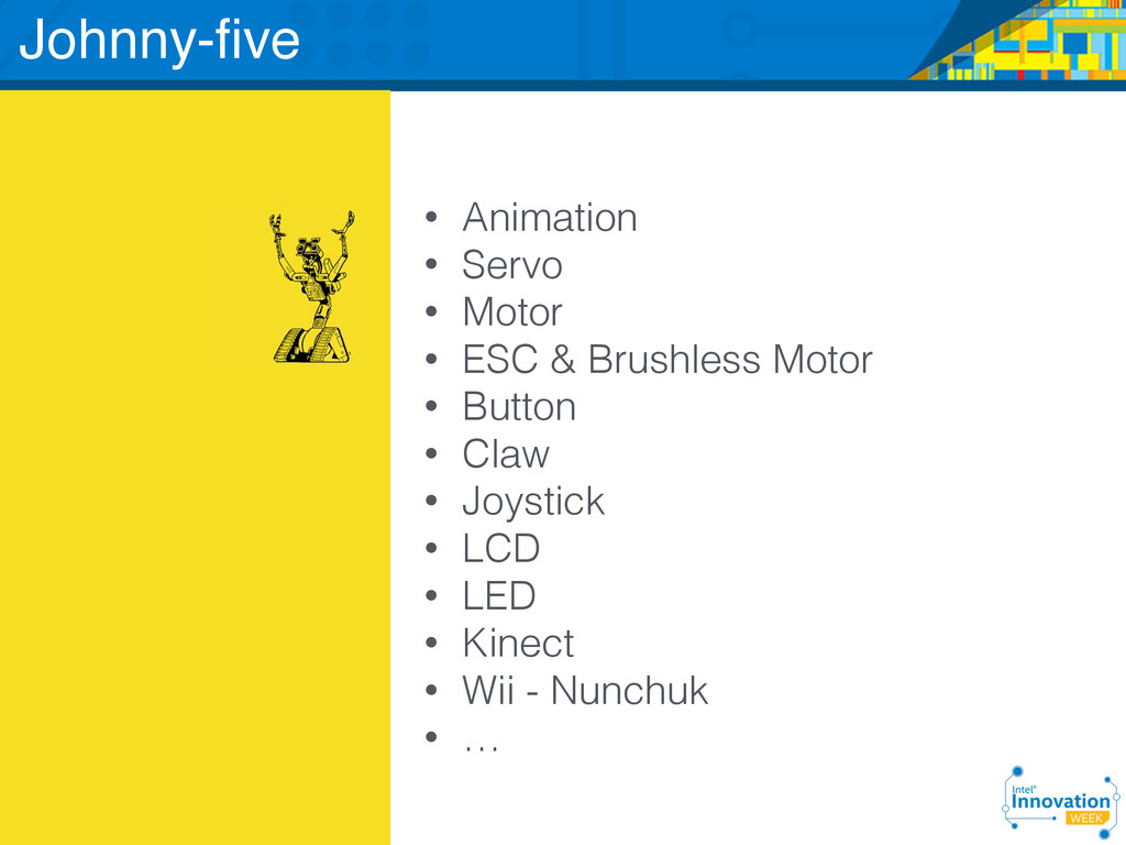 • Animation • Servo • Motor • ESC & Brushless M...