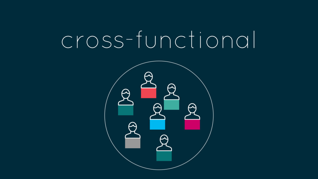 cross-functional