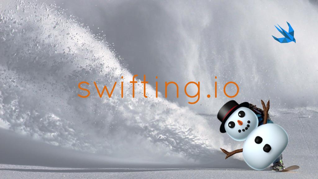 swifting.io