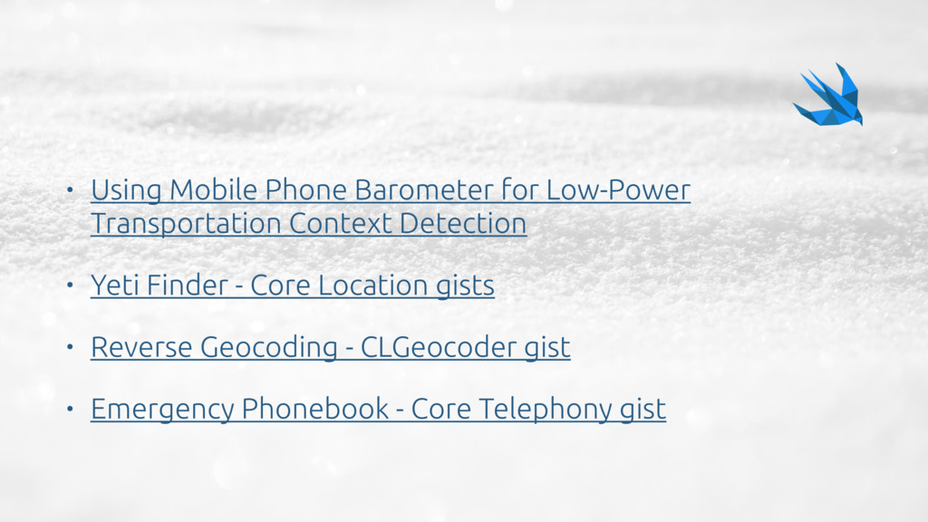 • Using Mobile Phone Barometer for Low-Power Tr...