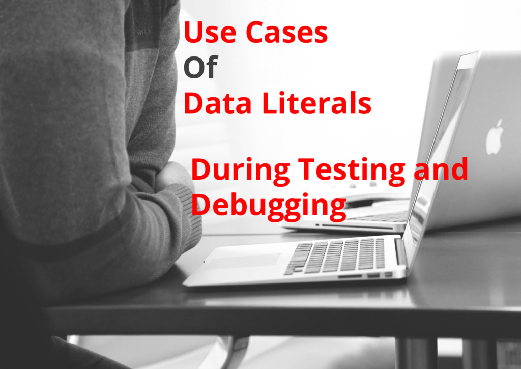 During Testing and Debugging Use Cases Of Data ...