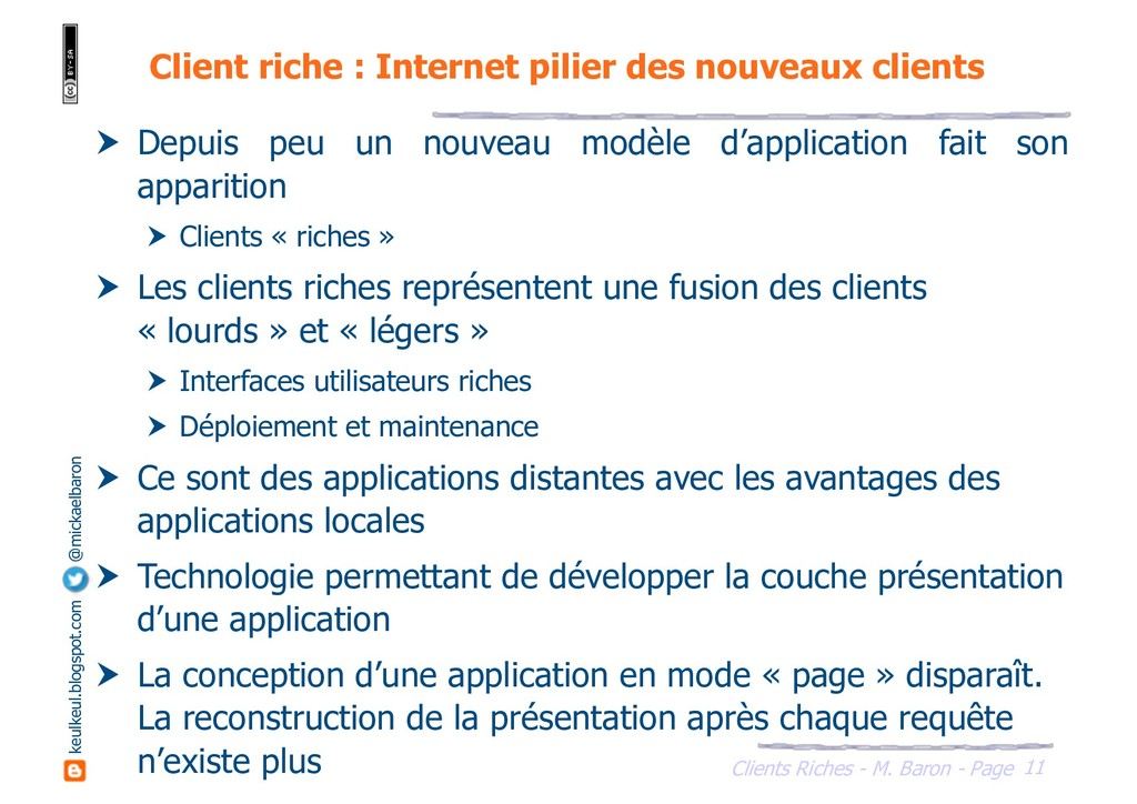 11 Clients Riches - M. Baron - Page keulkeul.bl...