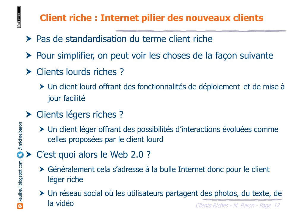 12 Clients Riches - M. Baron - Page keulkeul.bl...