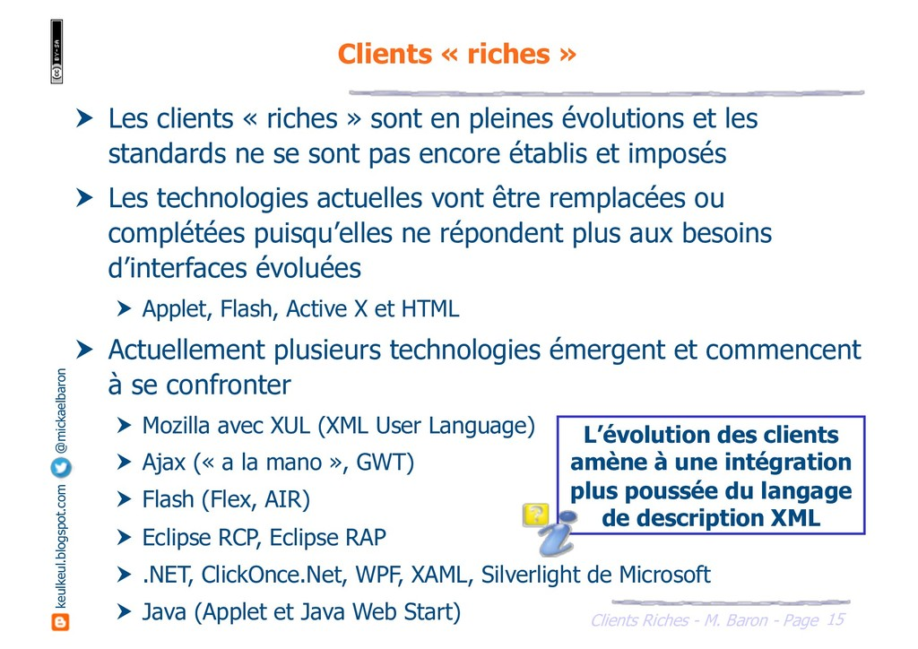 15 Clients Riches - M. Baron - Page keulkeul.bl...