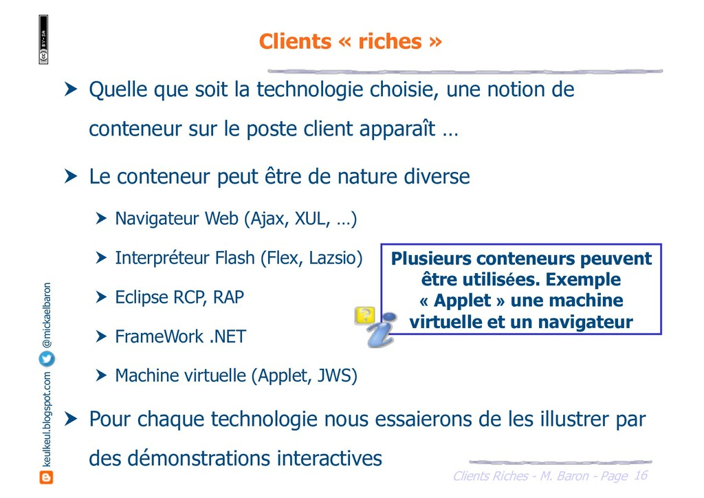 16 Clients Riches - M. Baron - Page keulkeul.bl...