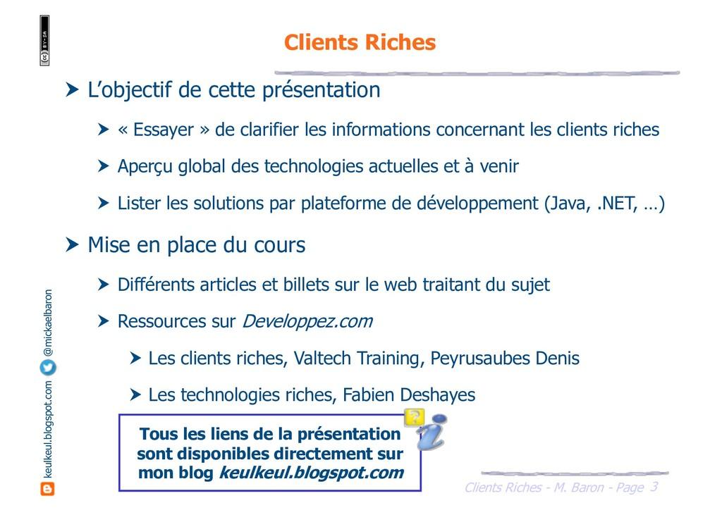 3 Clients Riches - M. Baron - Page keulkeul.blo...