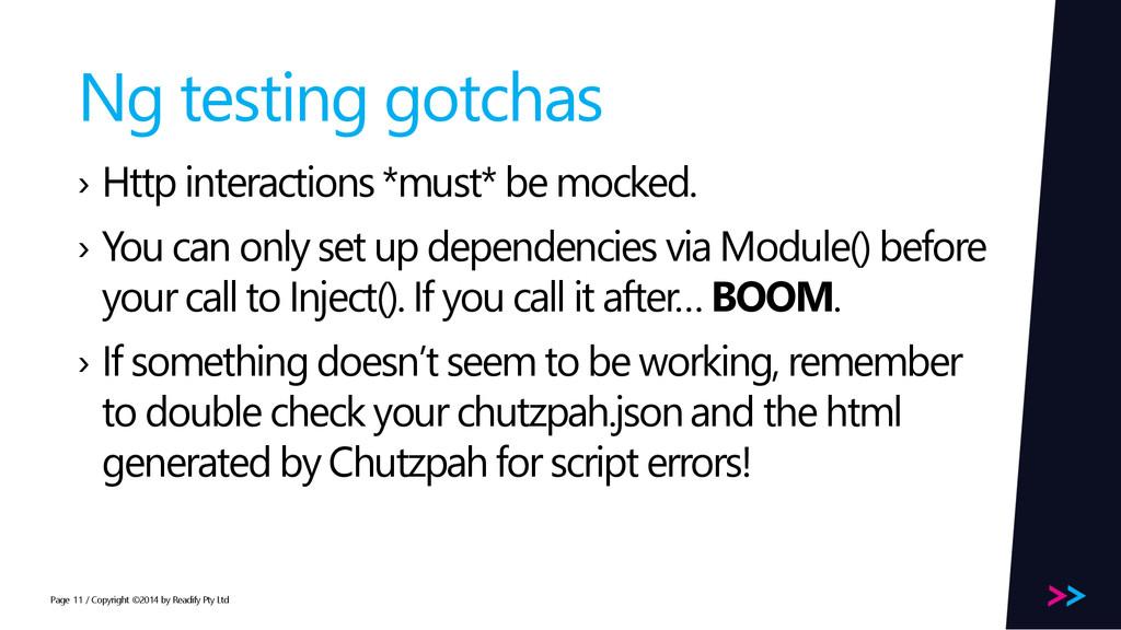 Page Ng testing gotchas › Http interactions *mu...