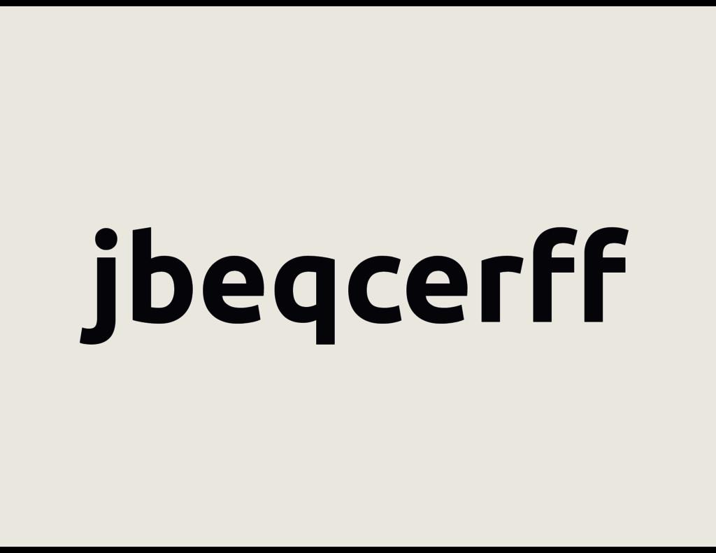 jbeqcerff