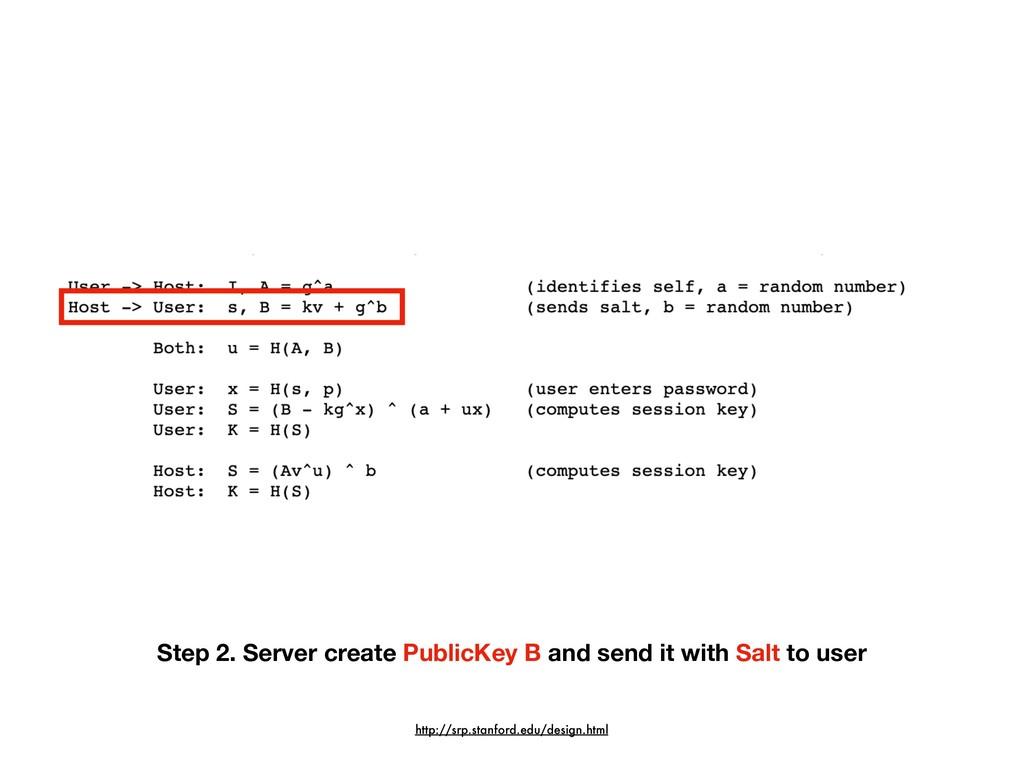 http://srp.stanford.edu/design.html Step 2. Ser...