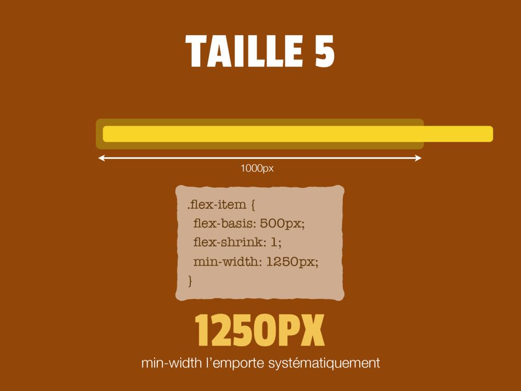 1250PX .flex-item { flex-basis: 500px; flex-shrink...