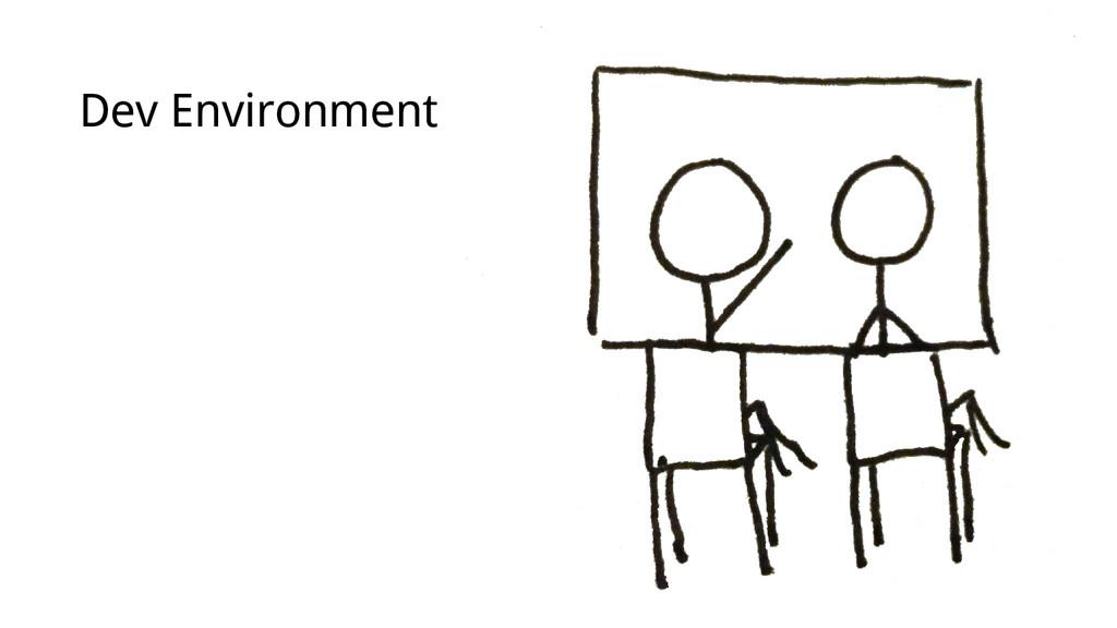 Dev Environment