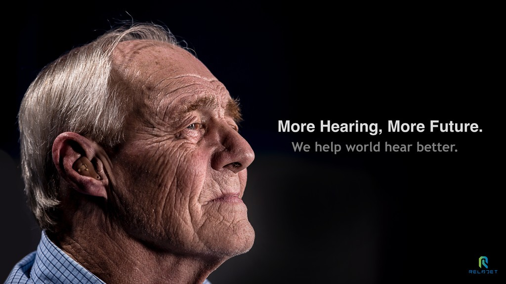 More Hearing, More Future. We help world hear b...