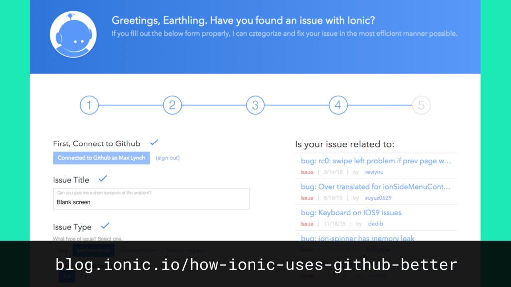blog.ionic.io/how-ionic-uses-github-better