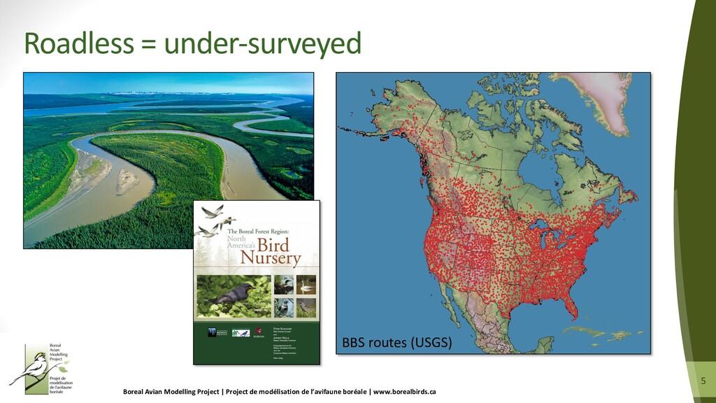 5 5 Boreal Avian Modelling Project | Project de...