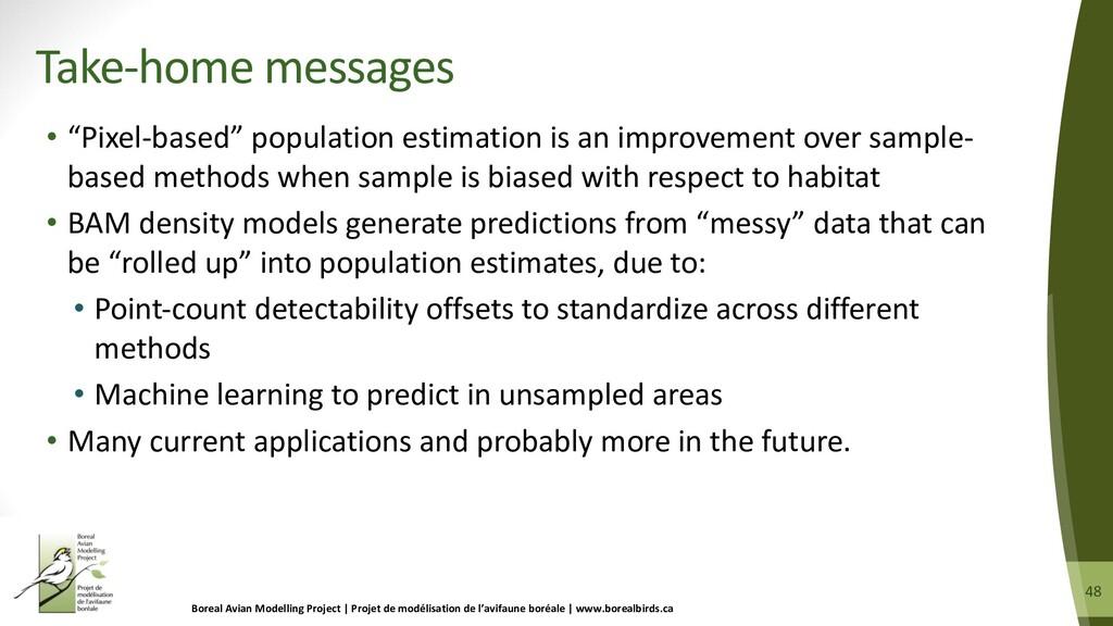 """48 48 • """"Pixel-based"""" population estimation is ..."""