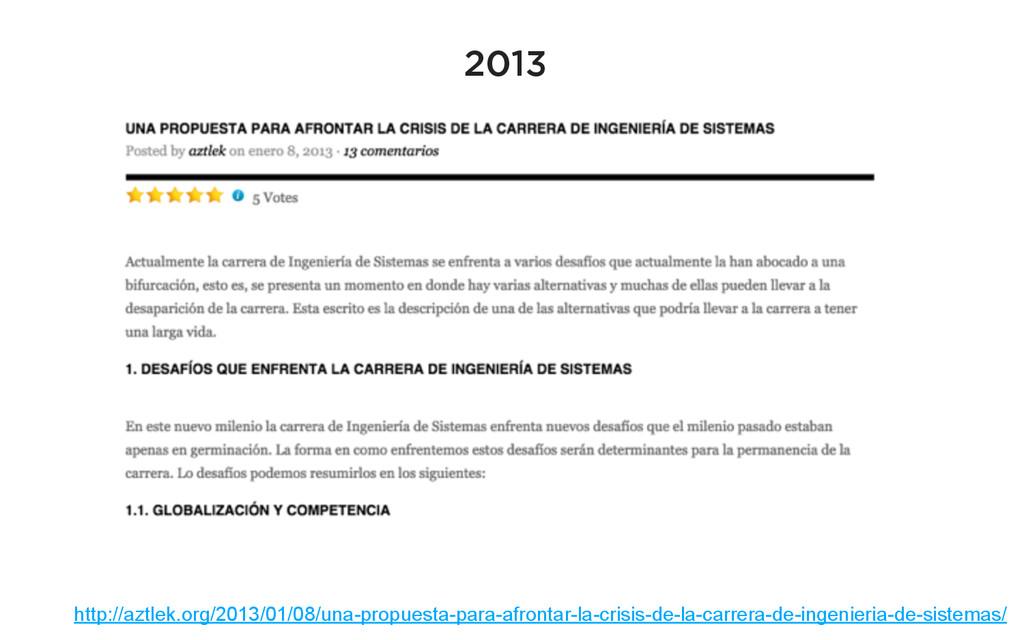2013 http://aztlek.org/2013/01/08/una-propuesta...