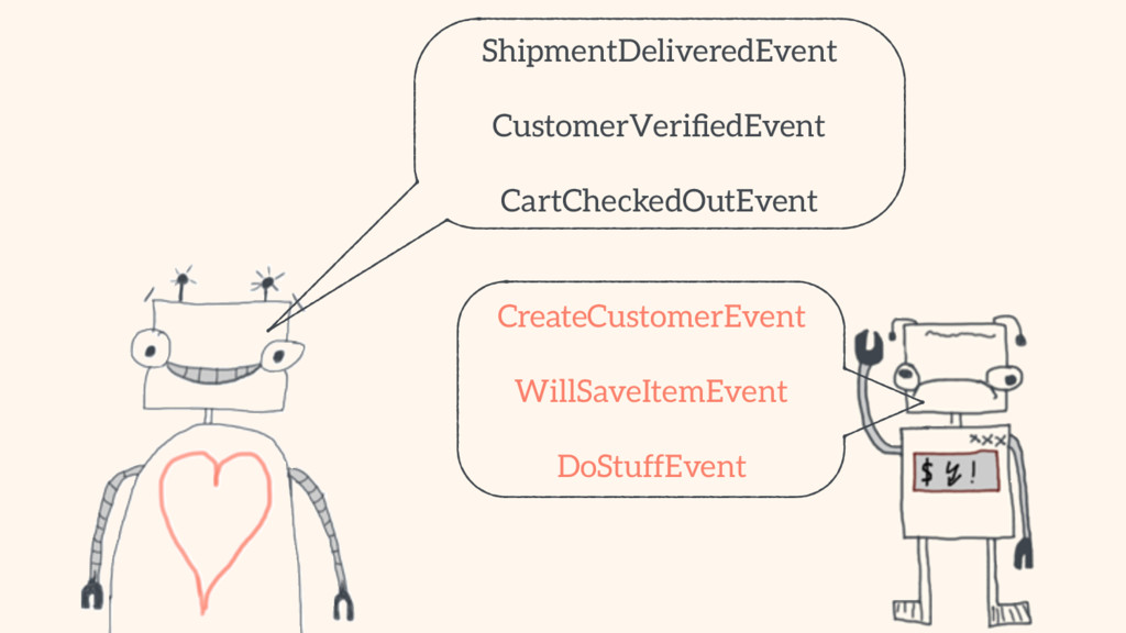 ShipmentDeliveredEvent